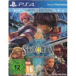 Star Ocean - Integrity and...