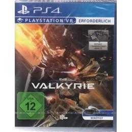 EVE - Valkyrie (PSVR) -...