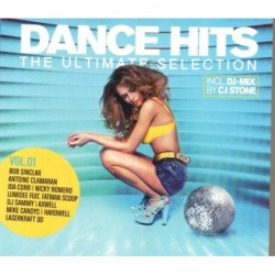 Dance Hits Vol. 1 - The...