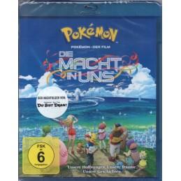 Pokémon - Der Film - Die...