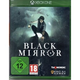 Black Mirror - XBOX ONE -...