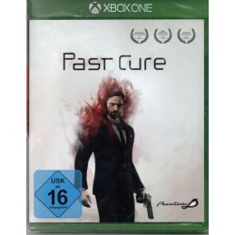 Past Cure - Xbox One -...