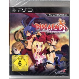 Disgaea Dimension 2 - A...