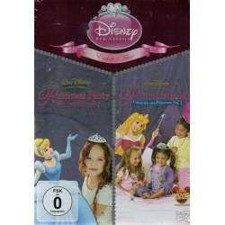 Princess Party - Feiern wie...