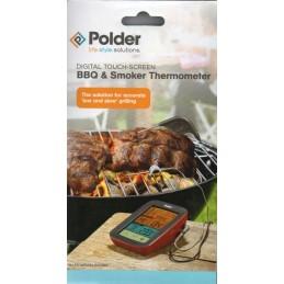 Polder - Digitales Grill-...