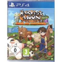Harvest Moon - Licht der...