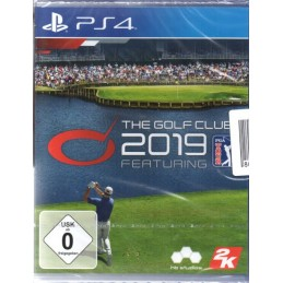 The Golf Club 2019...