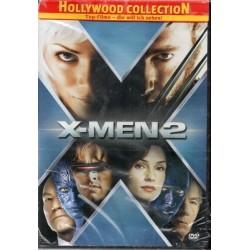 X-Men 2 - DVD - Neu / OVP