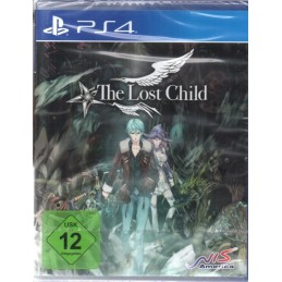 The Lost Child -...