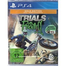 Trials Rising - Gold...
