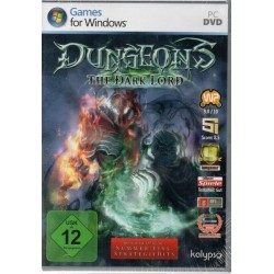 Dungeons - The Dark Lord -...