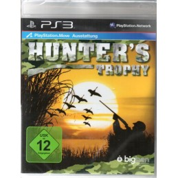 Hunter´s Trophy -...