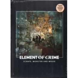 Element of Crime  - Schafe,...