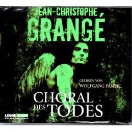 Jean-Christophe Grangé -...