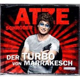 Atze Schröder - Der Turbo...