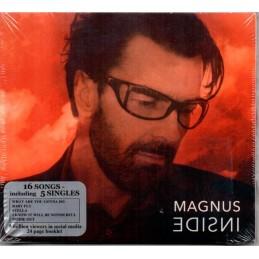 Magnus - Inside - CD - Neu...