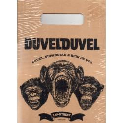 Duvelduvel - Aap-O-Theek -...