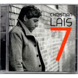 Christian Lais - 7 - CD -...