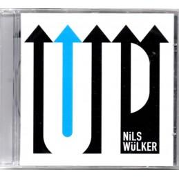 Nils Wülker - Up - CD - Neu...
