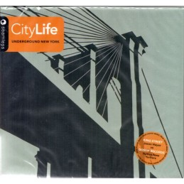 City Life - Underground New...