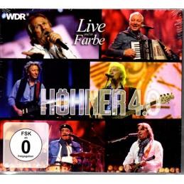 Höhner - Höhner 4.0 Live...
