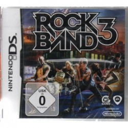 Rock Band 3 - Nintendo DS -...
