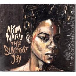 Akua Naru - The Blackest...