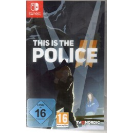 This is the Police 2 -...