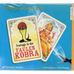 Stefan Nink - Freitags in...