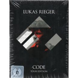 Lukas Rieger - Code -...