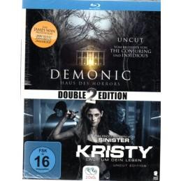Demonic & Kristy - Double 2...