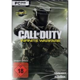 Call of Duty - Infinite...