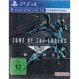Zone of the Enders - The...