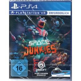 Space Junkies - VR -...