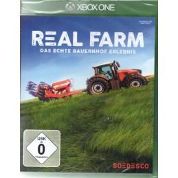 Real Farm - Xbox One -...