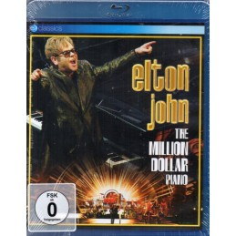 Elton John - The Million...