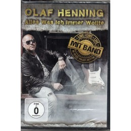 Olaf Henning - Alles was...