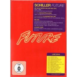 Schiller - Future - Limited...