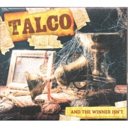 Talco - And The Winner...