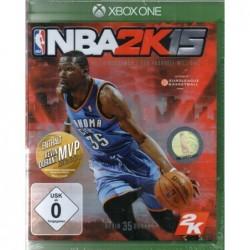 NBA 2K15 - Xbox One -...