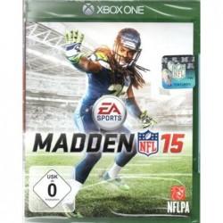 MADDEN NFL 15 - Xbox One -...