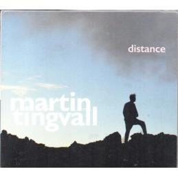 Martin Tingvall - Distance...