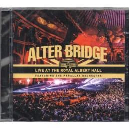 Alter Bridge feat. The...