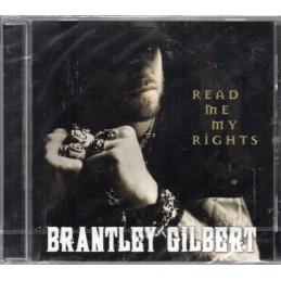 Brantley Gilbert - Read Me...