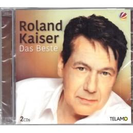 Roland Kaiser - Das Beste -...