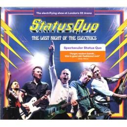 Status Quo - The Last Night...