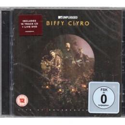 Biffy Clyro - MTV Unplugged...