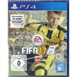 FIFA 17 - Playstation PS4 -...