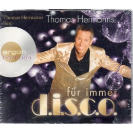 Thomas Hermanns - Für immer...