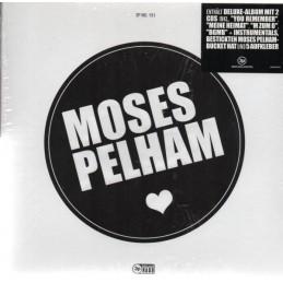 Moses Pelham - Herz -...